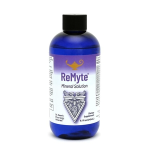 ReMyte - Minerale oplossing | Dr Dean's Pico-ion Multiminerale Oplossing - 240ml