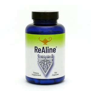 ReAline - B-Vitaminen Plus - 120 Capsules