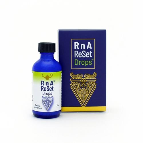 Dr. Dean's Total Body ReSet ReBoot - Perfecte voeding voor het lichaam